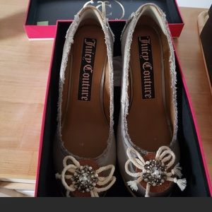 Juicy Couture Espadrille